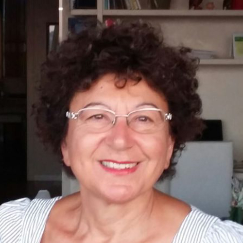 Dott.ssa Dichiara Gabriella